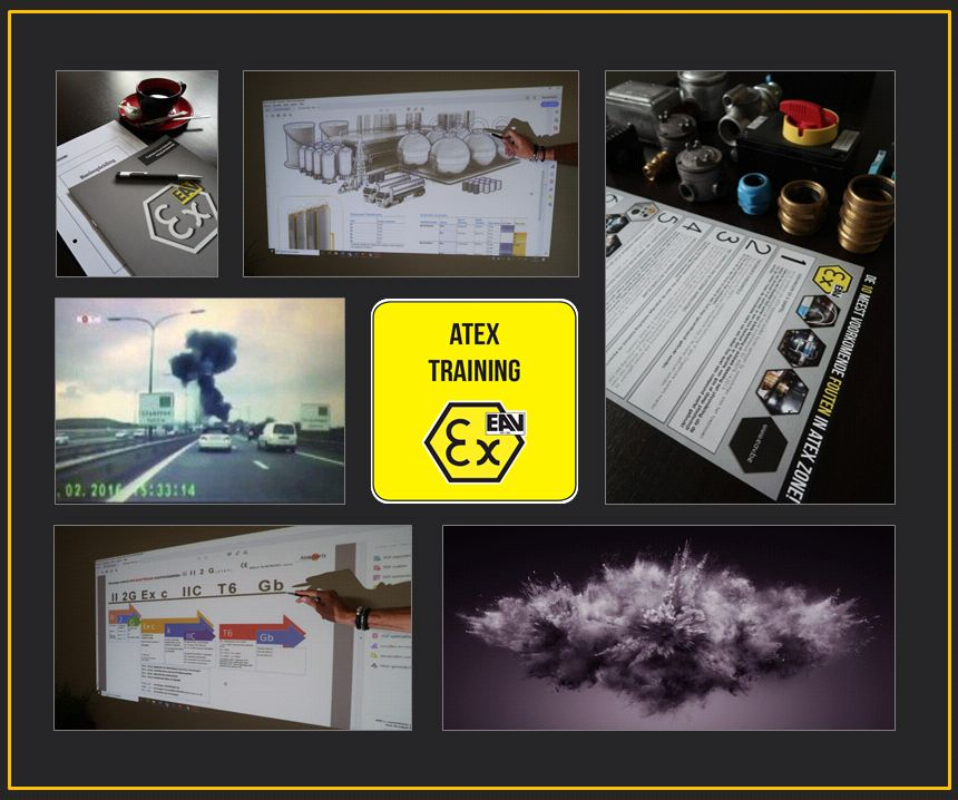 EAV Atex Training
